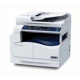 Máy Photocopy Xerox DocuCentre S2220, Photo, In, Scan Màu, Network