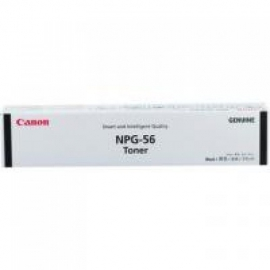 Mực Photocopy Canon NPG-56, Black Toner Cartridge (NPG-56)
